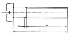 screw-DIN EN ISO1207