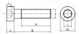 screw-DIN7984
