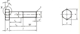 screw-DIN960